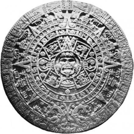 Mayan Calendar Real McCoy