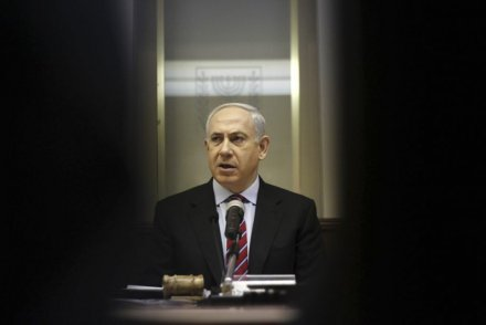 premier-ministre-israelien-benyamin-netanyahou