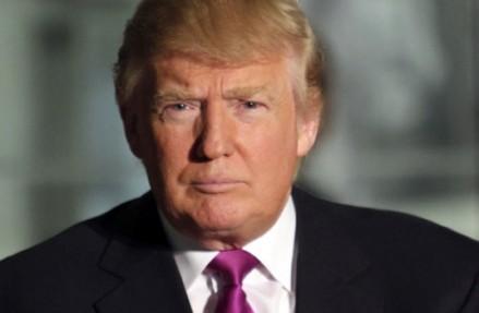 donald for president