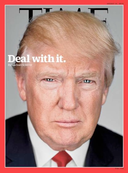 Trump-Deal with it!